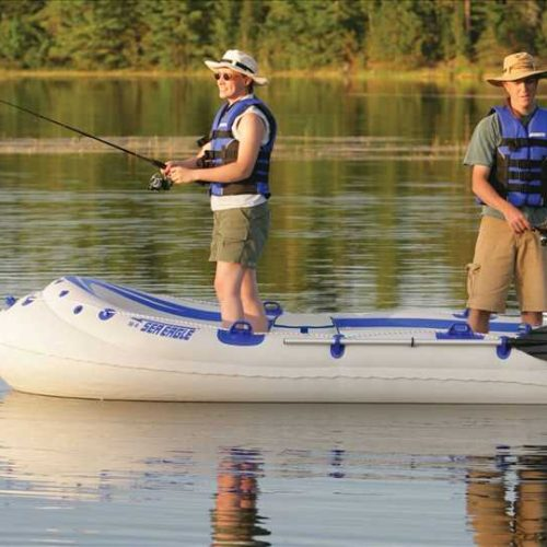 sea eagle 9 se9 inflatable boat