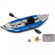 300x Explorer Pro Inflatable Kayak