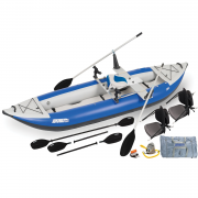 380 Explorer Quick Row Package