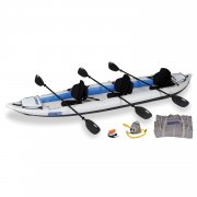 Sea Eagle 465 3 Person Inflatable Kayak