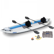 Sea Eagle 465 FastTrack Pro 2 Person