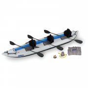 Sea Eagle 465 FastTrack 3 Person Pro Carbon
