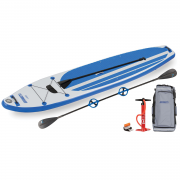 Sea Eagle Longboard 126 Power Paddle