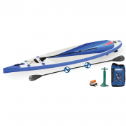 Sea Eagle Needle Nose 116 Power Paddle Inflatable Paddle board