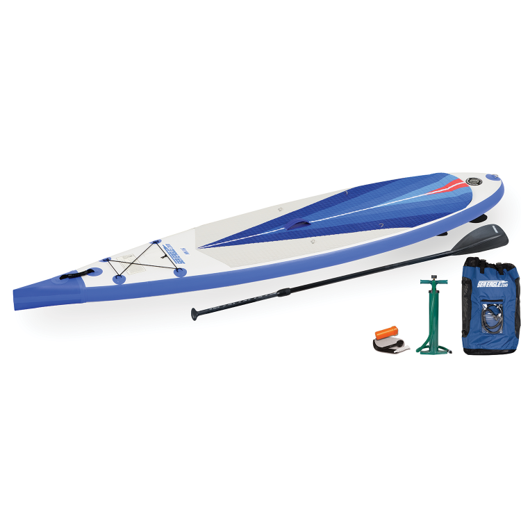 Sea Eagle Needle Nose 116 Inflatable Paddleboard