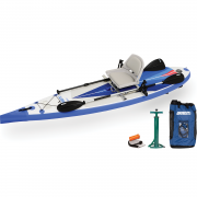 Sea Eagle Needle Nose 116 Fishing Paddleboard