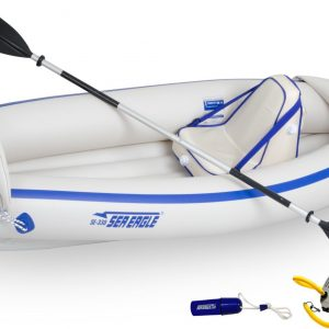 Portable Kayak - Sea Eagle 330