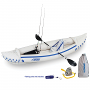 Sea Eagle 370 Fishing Kayak
