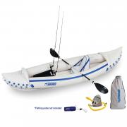 Sea Eagle 370 Fishing Kayak