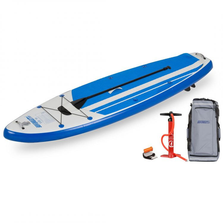 Inflatable SUP Hybrid 96