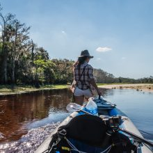 Best Inflatable Boats for RVers